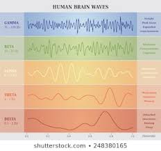 Brain Waves Frequency Chart Brain Waves Images Stock Photos Vectors Shutterstock