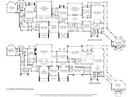 25 Million Newly Listed Mansion In Bel Air CA With Floor Plans Floor Plan Mansion