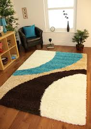 teal and brown area rugs home rug brilliant cream ideas in also 13 shirobigdeck com