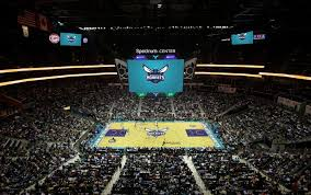 Charlotte Hornets Home Schedule 2019 20 Seating Chart
