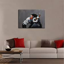 Raybre Art 100 Handgemaltes ölgemälde Auf Leinwand 60 X 90cm
