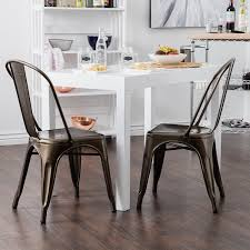Salt Chair Dwr New Furniture Dining Chairs Metal with Salt Chair Dwr Also  tolix Chair