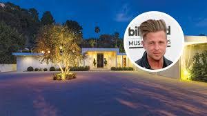 ryan tedder house. Modren Tedder Ryan Tedder Beverly Hills Mansion To House