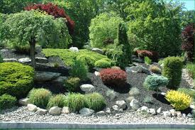 Small Picture How To Design A Garden Without Having Grass The Garden Inspirations