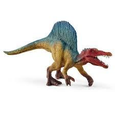 Набор <b>игровых фигурок</b> Спинозавр и Ти-рекс <b>Schleich</b> 41455 ...