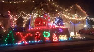 Christmas Lights Austin Tx How To Find The Best Holiday And Christmas Lighting Displays