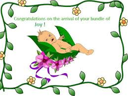 New Baby Congrats Congratulatory Message For A New Born Free New Baby Ecards 123