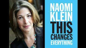 This Changes Everything – Naomi Klein