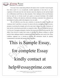 who am i essay examples co who