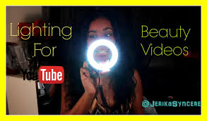 best inexpensive lighting for youtube beauty videos ♥  youtube