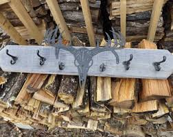 Antler Coat Rack Clearance Antler Coat Rack Etsy 93