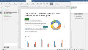 Quick List Of 7 Best Free Office Suite Software For Linux