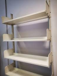 mid century shelf from lips vago for