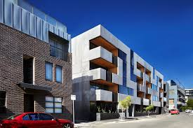 apartment building design. Christine Francis Apartment Building Design
