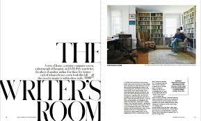 New York Magazine Design New York Times Magazine The Writers Room Type Eh