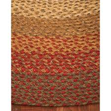 braided area rugs canada oval at sears