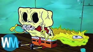 spongbob sqaure pants. Contemporary Pants Top 10 Times SpongeBob SquarePants Went Too Far And Spongbob Sqaure Pants U