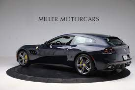Every used car for sale comes with a free carfax report. Pre Owned 2020 Ferrari Gtc4lusso For Sale Miller Motorcars Stock F2035b