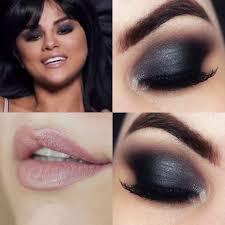 makeup tutorial selena gomez hands to myself maquiagem chumbo