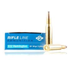 222 Rem Ammo At Ammo Com Cheap 222 Rem Ammo In Bulk
