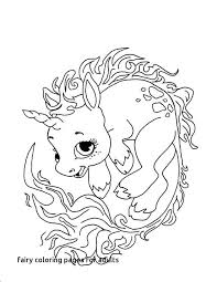 Free Fairy Coloring Pages Colouring Pages Free Fairy Coloring Baby
