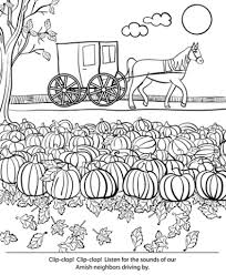 Pumpkin Patch Coloring Pages Getcoloringpages For Pumpkin Patch
