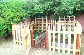 wood fence panels door. Garden Fence Gates Doors Fences And Wood Gate Metal Panels . Door