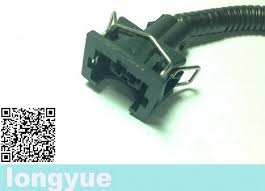 aliexpress com buy longyue 10pcs lq4 lq9 4 8 5 3 6 0 wire aliexpress com buy longyue 10pcs lq4 lq9 4 8 5 3 6 0 wire harness to ls1 ls6 lt1 ev1 injector adapters wiring harnesses from reliable harness adapter