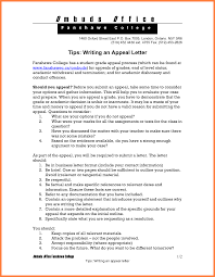 how to write an appeal letter for college marital settlements how to write an appeal letter for college appeal letter for college ghoggcnf png