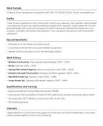 Template For Writing A Resume Resume References Sample 5 Excellent ...