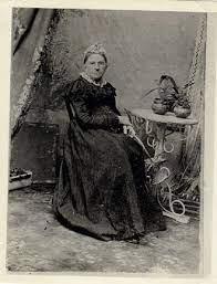 Eliza Matilda Middleton (1819 - 1909) - Genealogy