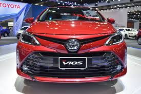 2018 toyota vios.  2018 2017 toyota yaris sedan vios front showcased at bims and 2018 toyota vios