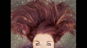 Ash Red Hair Color Best At