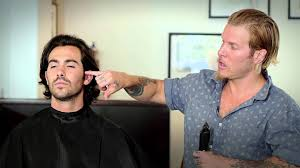 Scruffy Facial Hair Style how to wear scruffy facial hair mens grooming youtube 2635 by wearticles.com