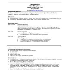 Cosmetologist Sample Job Description Cover Letter Template For