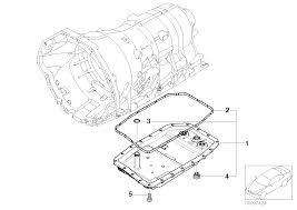 Bmw satz Ölwanne Ölfilter automatikgetriebe 24152333903 kaufen bmw online shop