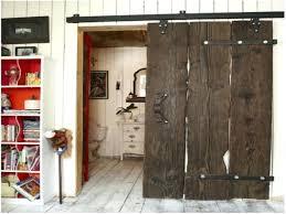 rustic interior barn doors. Rustic Sliding Door Interior Barn Style Examples Doors D