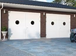 side hinged garage doorsSide Hinged Garage Doors  Garage 101