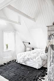 White room ideas Scandinavian White Bedroom Interior Design Residence Style 41 White Bedroom Interior Design Ideas Pictures
