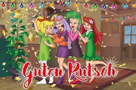 Bibi blocksberg is a german audio drama series for children, created in 1980 by elfie donnelly. Montură Nouă Variantă Bibi Blocks Butlercarriers Com