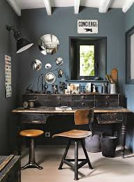 vintage office decorating ideas. Books Modern Retro By Caroline CliftonMogg Vintage Office Decorating Ideas