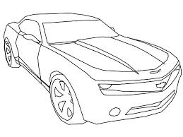 Small Picture Camaro Coloring Pages Printable Coloring Coloring Pages