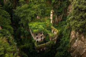 nature reclaiming abandoned places 19