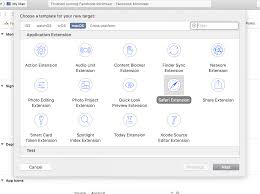 Ulrik Lyngs How To Build Safari App Extensions