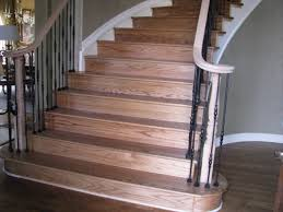 picture of beautiful hardwood stairs photo by denver hardwood flooring installers located also in