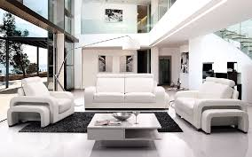 contemporary white living room furniture. Popular Of Modern White Living Room Design Unusual Ideas Contemporary Furniture SL Interior