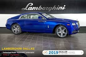 Rolls Royce Stock Chart Used 2014 Rolls Royce Wraith For Sale Richardson Tx Stock Lc610 Vin Sca665c53eux84839