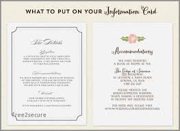 Wedding Invitation Wording Hotel Accommodations Awesome 11 How To