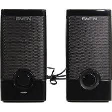 <b>Колонки Sven 318 Black</b> купить, цена и характеристики в ...