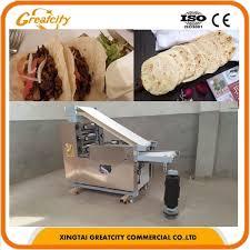 Best Selling Pita Bread Baking Machinearabic Pita Baker Machine